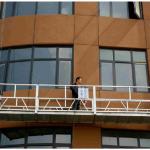 zlp630 cửa sổ làm sạch dây treo nền tảng
